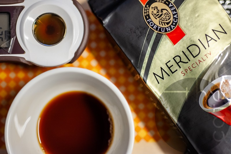 Cafea de specialitate meridian specialty