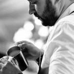Iulian Pavel la Campionatul national de barista- World Barista Championship 2016