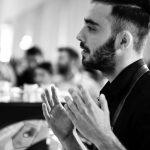 Laurentiu Alexandru la Campionatul national de barista- World Barista Championship 2016