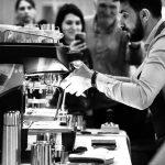 Rucsanu Mario la Campionatul national de barista- World Barista Championship 2016