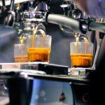 Runcan Roxana la Campionatul national de barista- World Barista Championship 2016